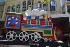 Around Brisbane 3 - FValley 309