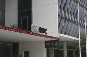 The ABC TV Station