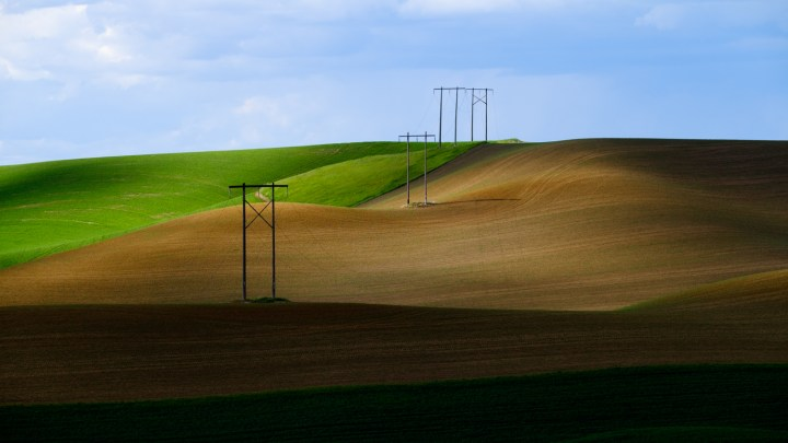 "The Palouse Photography Workshop – ""Seeing"" in a Visual Paradise"