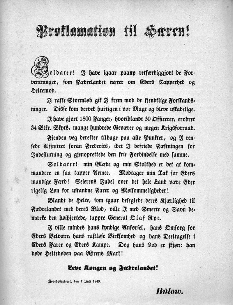 Bülows proklamasjon 800 px