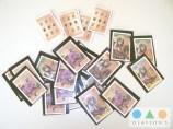 Die Krieger vom Jein - geschnittene Karten
