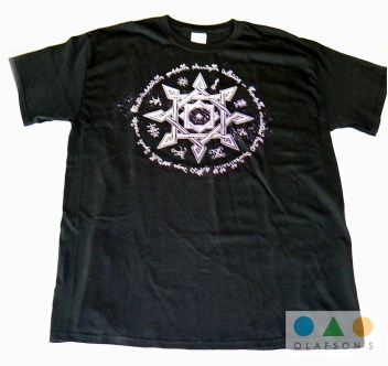 Dreamlands T Shirt1