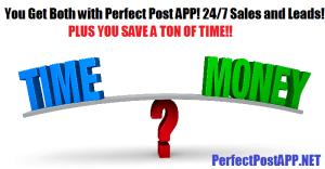 Zeit ist Geld - Automatisierung spart beides