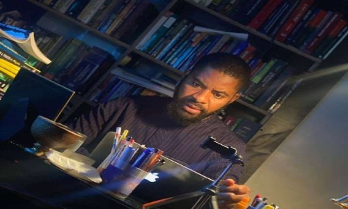 Deji Adeyanju Advises NUJ on What to Do to Protest NBC Fine of AIT, Arise and Channels TV