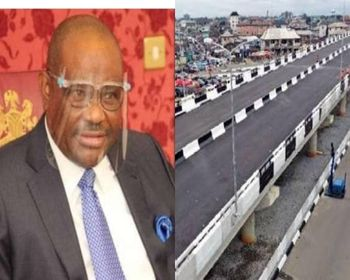 Wike Slams Critics, Vows to Construct More Flyovers Before Leaving Office – Olainfo