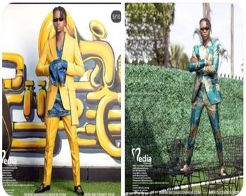 Man Receives Backlash Over Comment on Laycon's Outfits – Olainfo