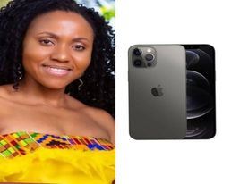 Mother Employs Son as Houseboy to Raise Money to Buy IPhone