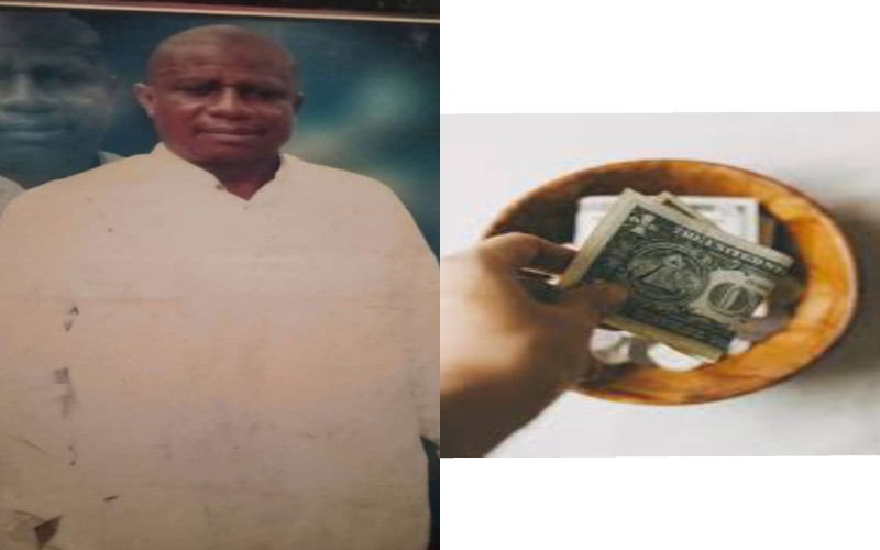 Church Refuses to Bury Man for Failure to Pay Tithe Before His Departure