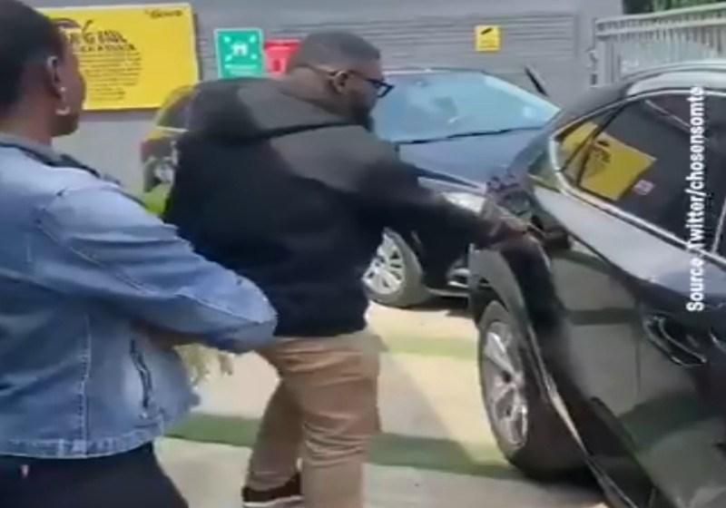 Nigerians Begin Open-door Challenge to Criticise Elrufai's Viral Video