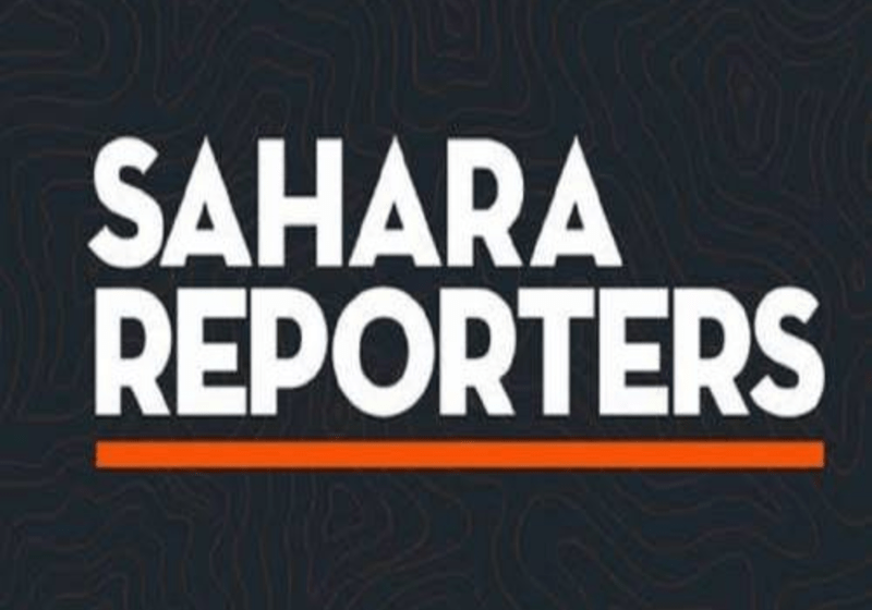 Sahara Reporters is Hiring Writers, Successfull Applicants to Work from Home