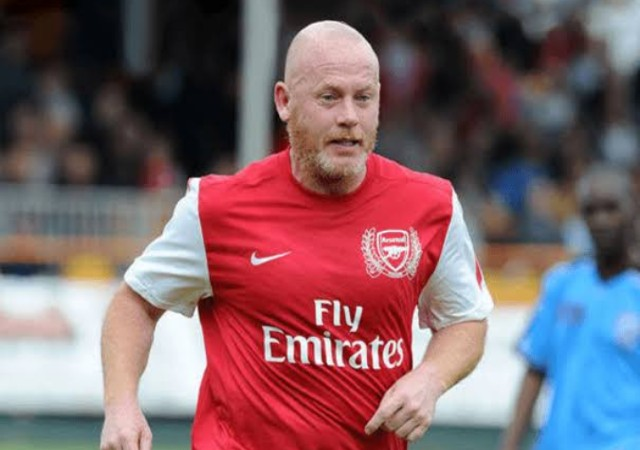 Perry Groves Reveals What to Expect from Arsenal's Latest Signing