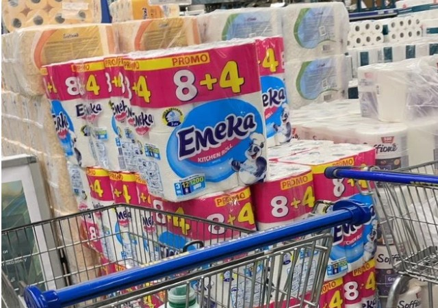 Everything You Need to Know about Emeka Tissue Paper and Its Founder