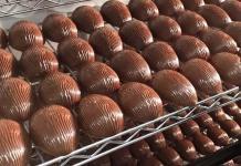 Foto: Chocolates Aspen @ Facebook