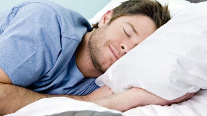 dormir sono