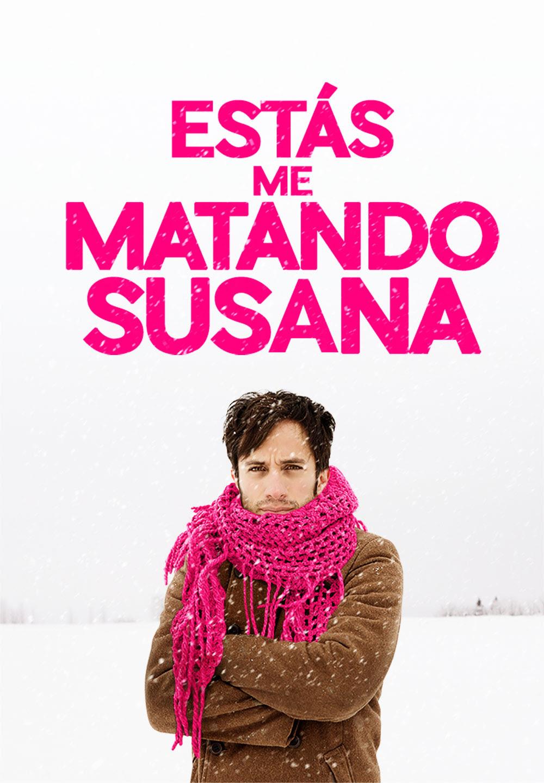 """Estás Me Matando Susana"" estreou nas plataformas de streaming"