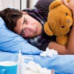 gripe resfriado