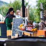 O Festival Gastronômico traz ao público o melhor da gastronomia mundial com restaurantes que são referência em seus segmentos.
