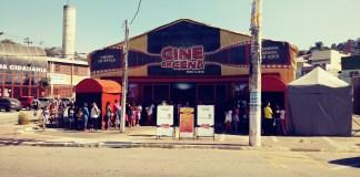Projeto Cine em Cena Brasil irá oferecer sessões gratuitas, inclusive em 3D, de filmes nacionais e internacionais itararé