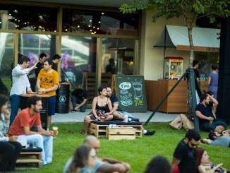 Beer & Garden traz o melhor da cerveja artesanal, música e gastronomia num ambiente ao ar livre