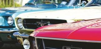 carros Evento, que ocorre entre os dias 7 e 9 de junho, destaca modelos históricos e a importância cultural e tecnológica do automóvel para o desenvolvimento da sociedade