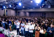 O congresso, que será realizado no próximo dia 25 de maio, trará oportunidades de startups saírem com um projeto milionário