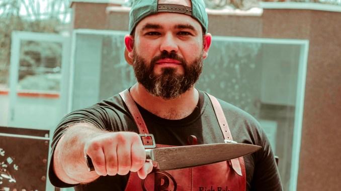 O mestre churrasqueiro Rick Bolzani assina o festival de carne que acontece dias 25 e 26 de maio no Iguatemi Esplanada com diversas opções de cortes premium, espaço kids e atrações musicais