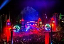 hopi hari Ainda dá tempo de curtir a balada superespacial de 'Alunagem' no País Mais Divertido do Mundo; DJ Alexxia sobe ao palco nos dias 6 e 7, às 18h30