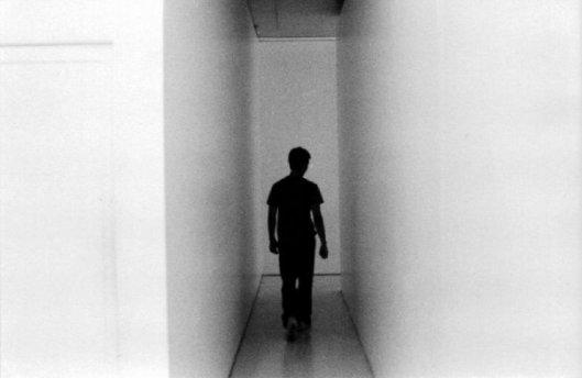 Foto: Andreza Fernandes – Itau Cultural, 2000