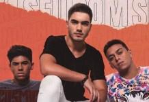 NOZ Grupo formado pelos jovens e talentosos Nicolas Barone, Vyni Takahashi e Gabriel DeLucca aposta no Pop Funk