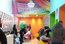 Shima Spa e Royal Bambino, voltado ao público infantil, são as novas lojas do empreendimento com atendimento voltado à beleza, estética e bem estar.