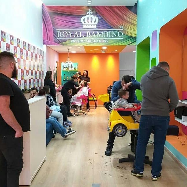 Royal Bambino