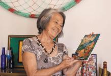 Alzira Camargo