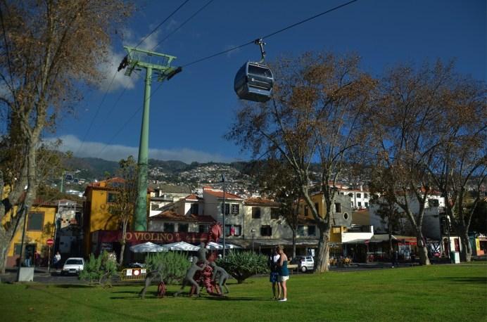 Zona velha ©FC-Turismo da Madeira