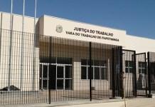 Solenidade contará com a presença da presidente do TRT-15, desembargadora Gisela Moraes