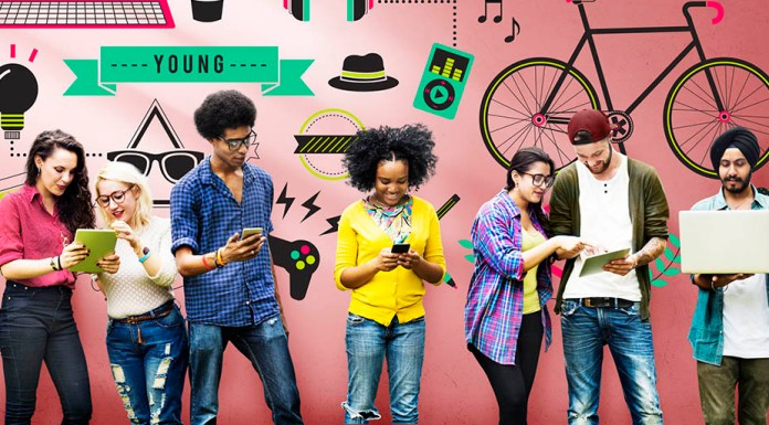 Dados revelam que os jovens usam a plataforma para acompanhar eventos ao vivo, compartilhar assuntos do dia a dia e interagir com marcas