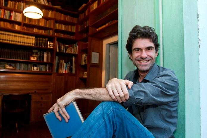 Novo livro de ficção histórica do autor ituano Paulo Stucchi terá noite de autógrafos na cidade em outubro
