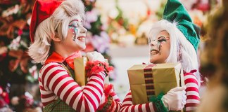 Papai Noel chega ao Iguatemi Esplanada com um grande espetáculo