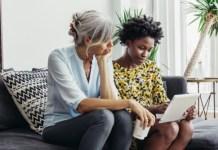 3 maneiras de um gerenciador de senhas ajudar idosos a ficarem seguros na internet