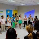 riado em 2016 em São Paulo, o programa Empoderando Refugiadas vem sendo ampliado para oferecer qualificação profissional a refugiadas em diferentes lugares do Brasil.