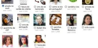 Distribua Mágoas, o primeiro aplicativo do Facebook em português