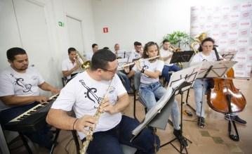 Orquestra SESI-SENAI