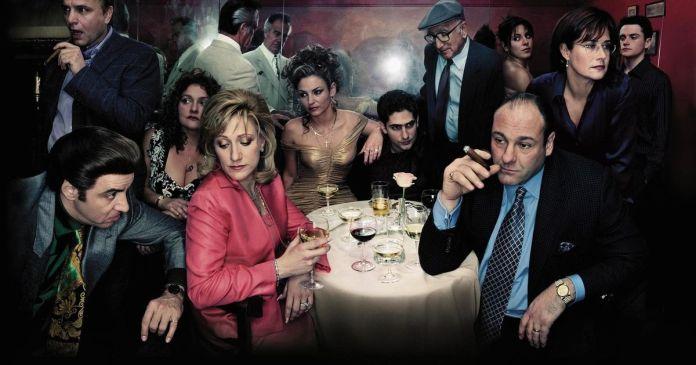 HBO abre acesso às temporadas de SEX AND THE CITY e FAMÍLIA SOPRANO