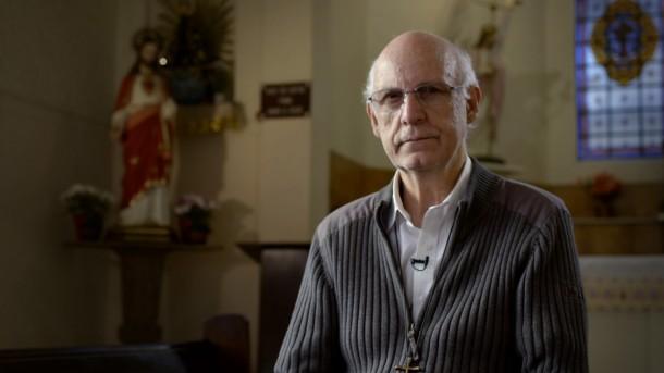 Padre Júlio Lancellotti é indicado como