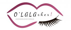 Kontakt O'LALAshes - logo salonu