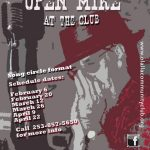 Open Mic at the Club 2020 copy