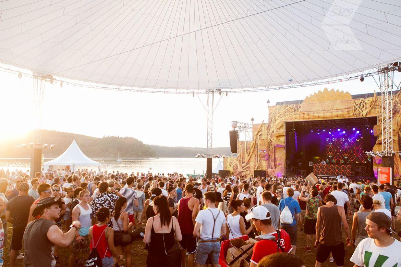 SonneMondSterne Festival