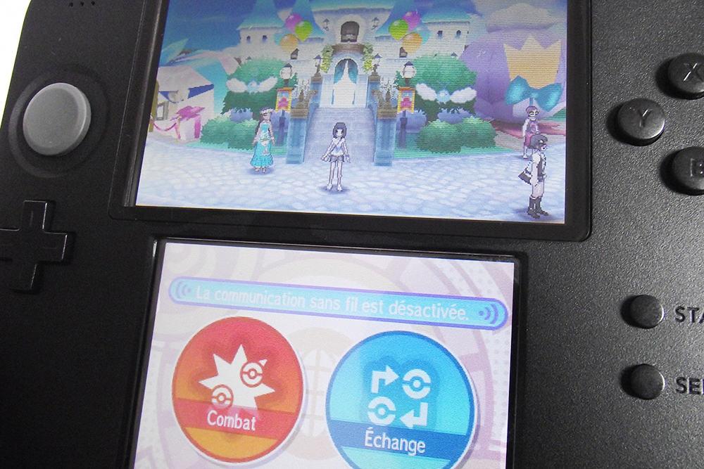 Pokemon Soleil/Lune - Olamelama - Blog Lifestyle
