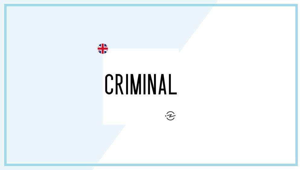 Lama Diaries #25 #26 Avril et Mai 2018 - Podcast - Criminal