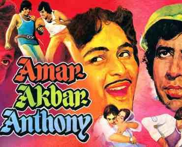 Amar Akbar Anthony (1977) Bluray Full Movie Download
