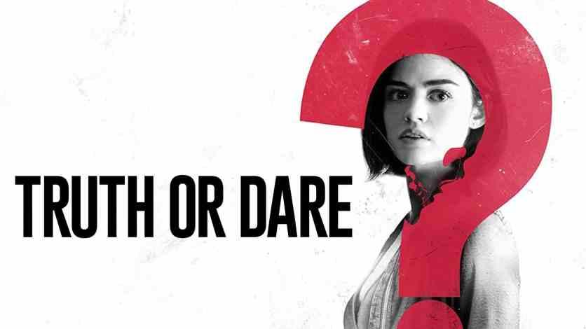 Blumhouse's Truth or Dare (2018) 1080p Bluray Hindi Dubbed